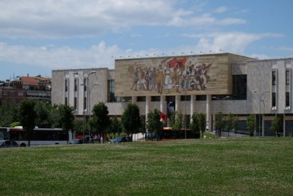 National History Museum of Albania